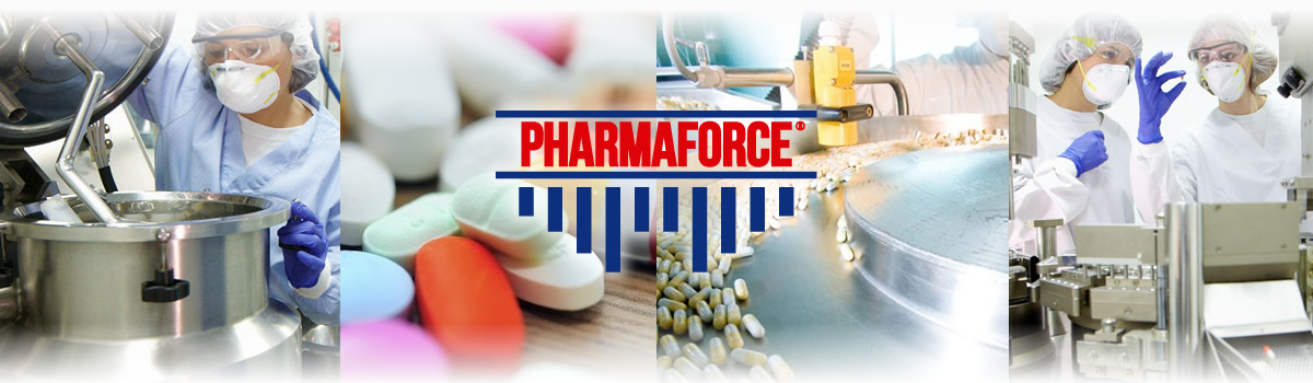 Laboratorios Pharmaforce